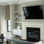 Hovell Fireplace